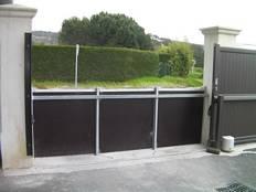 panneaux anti inondation batardeau protection inondation alsace soci t colurex. Black Bedroom Furniture Sets. Home Design Ideas